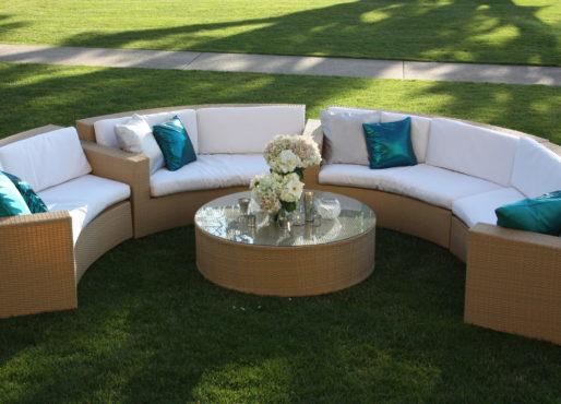 lounge furniture rental nyc